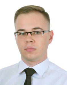 Marcin Tadrzak
