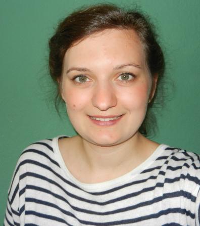 Astrid Kasperek